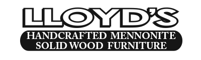 Lloyd S Mennonite Furniture Gallery Solid Wood Mennonite
