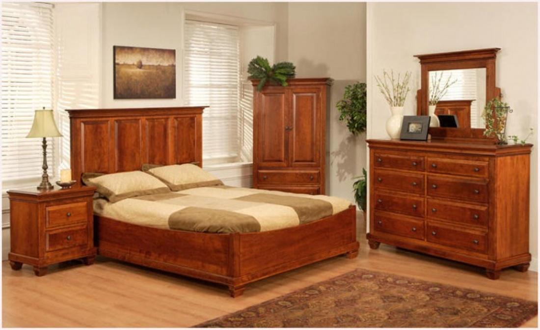 Bedroom Suite Mennonite Furniture Ontario At Lloyd 39 S Furniture Gallery