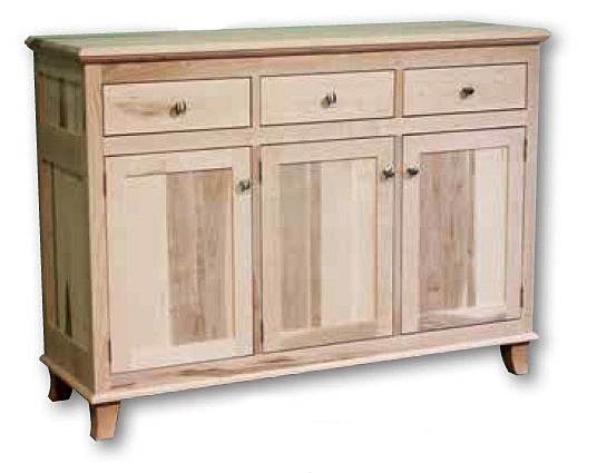 Jordan Sideboard Lloyd 39 S Mennonite Furniture Gallery Solid Wood Mennonite Furniture Dining