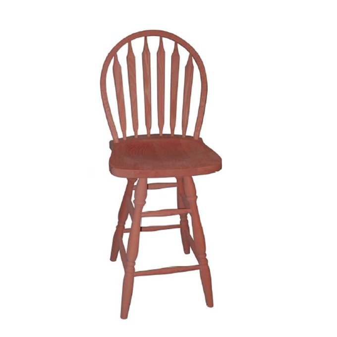 Cambridge Bent Arrow Deep Seat Bar Stool Lloyd s