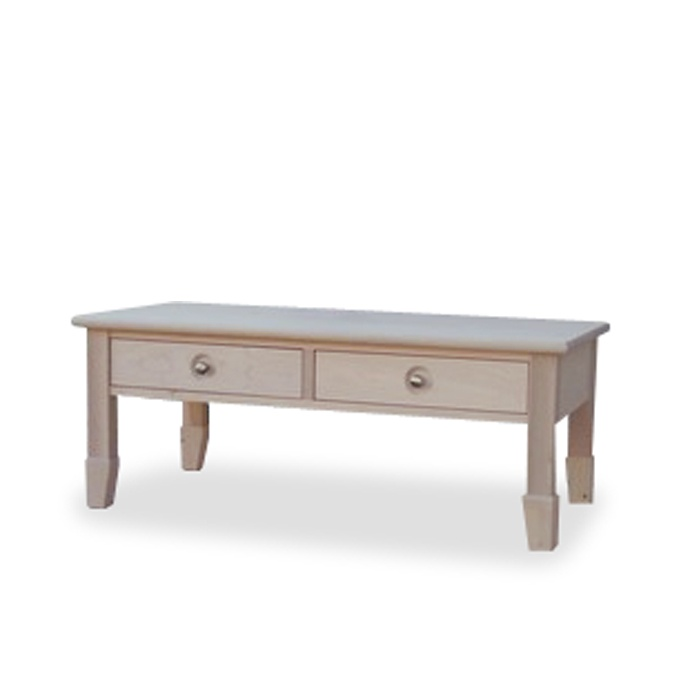 New yorker coffee table lloyd 39 s mennonite furniture for Furniture ontario ca