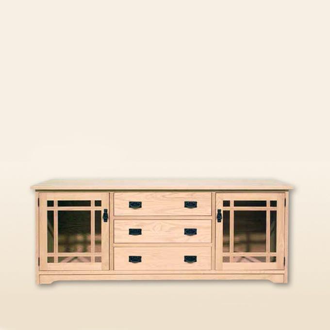 Mission Tv Unit Lloyd 39 S Mennonite Furniture Gallery Solid Wood Mennonite Furniture Dining Room