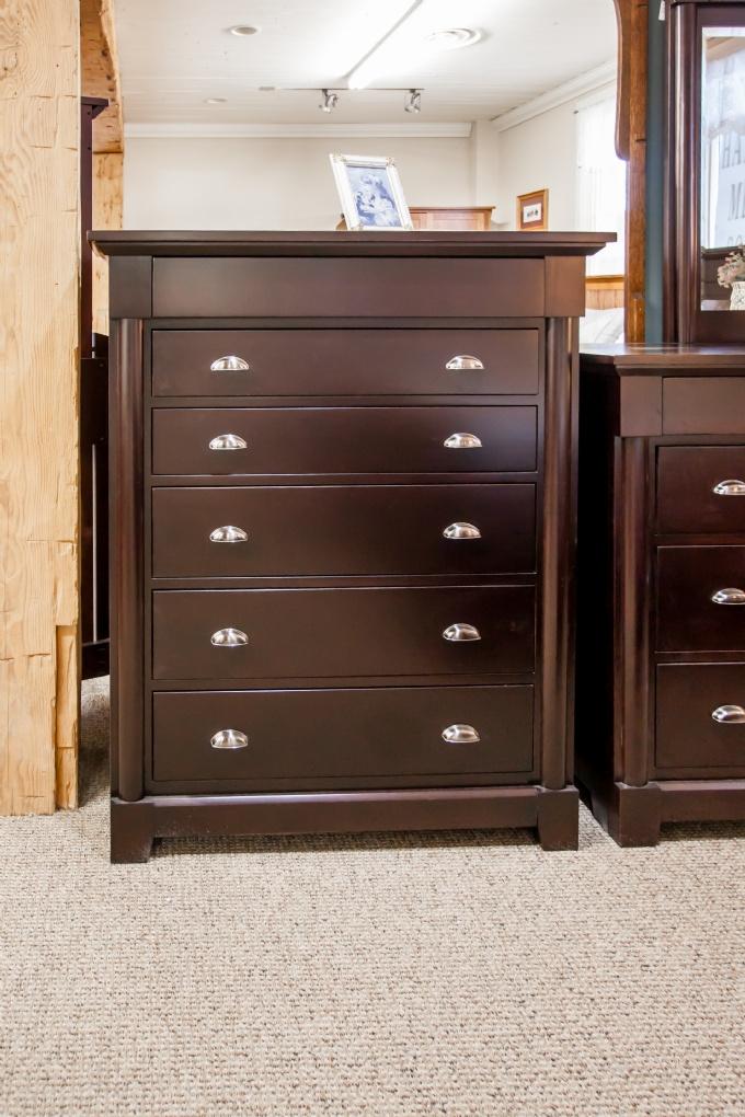 Maple Hudson Valley 7 Piece Bedroom Suite Lloyd 39 S Mennonite Furniture Gallery Solid Wood