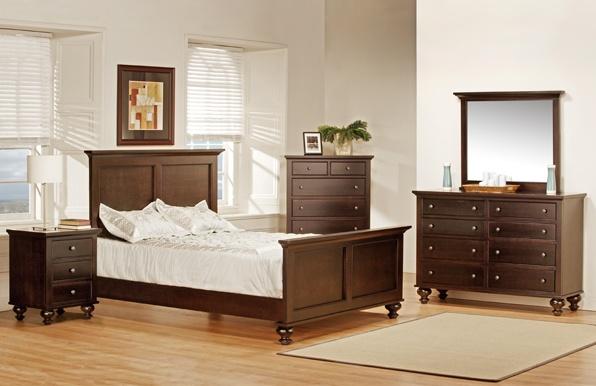 Georgetown Bedroom Set Lloyd 39 S Mennonite Furniture Gallery Solid Wood Mennonite Furniture